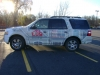 Exterior Design Solutions Vehicle Graphics