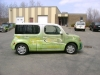 Secure Energy Solutions Vehicle Graphics