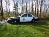 Sprinfield Police Squad Car Graphics